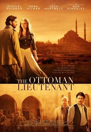 奥斯曼中尉 The Ottoman Lieutenant