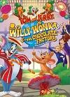 猫和老鼠:查理和巧克力工厂 Tom and Jerry: Willy Wonka and the Chocolate Factory