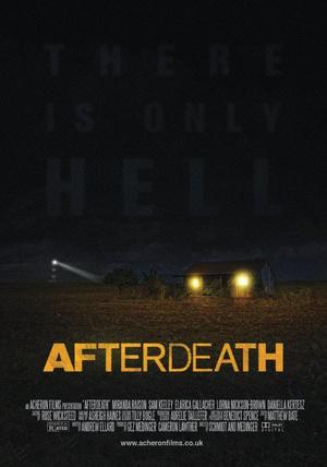 死后 AfterDeath