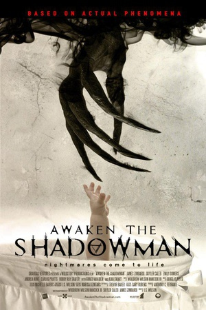 唤醒夜影人 Awaken the Shadowman