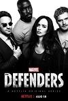 捍卫者联盟 第一季 The Defenders Season 1