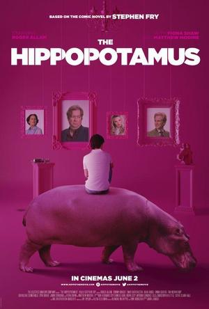 河马 The Hippopotamus