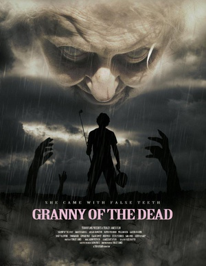 阿奶是僵尸 Granny of the Dead