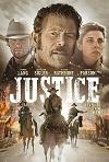 正义法警 justice