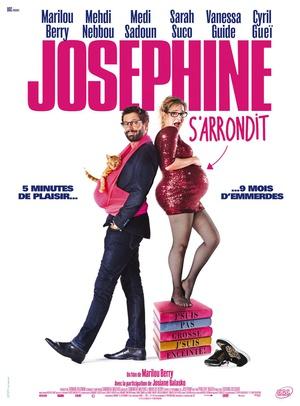 孕期日记 Joséphine s'arrondit