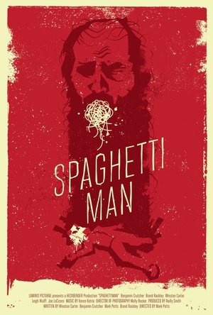 面条侠 Spaghettiman