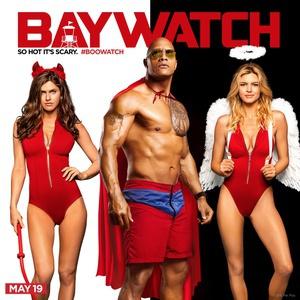 海滩游侠 Baywatch
