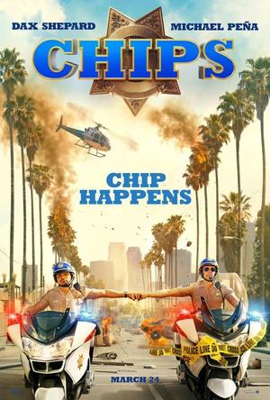 加州公路巡警 CHIPS