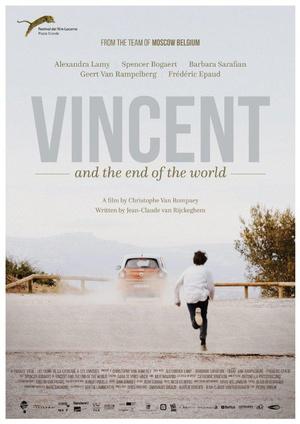 文森特与世界的尽头 Vincent