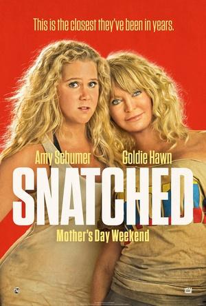 母女大战 Snatched