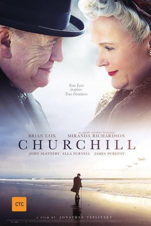 丘吉尔 Churchill