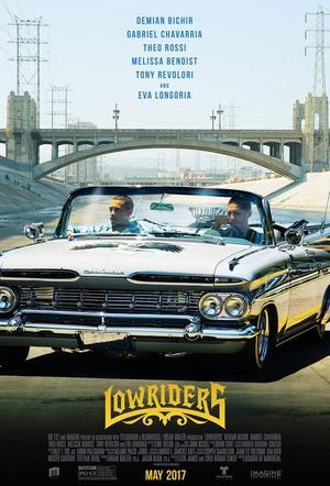 跳跳车 Lowriders