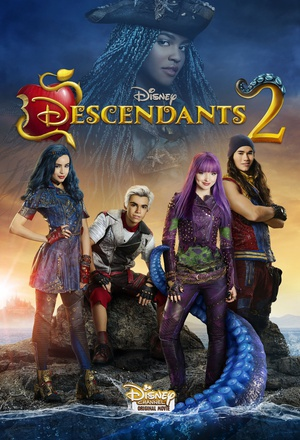 后裔2 Descendants 2