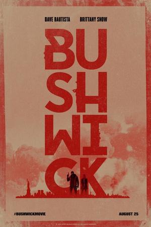 布希维克 Bushwick