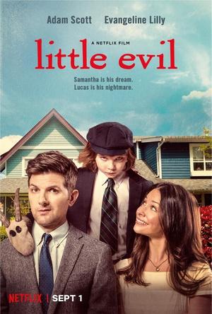 小恶魔 Little Evil