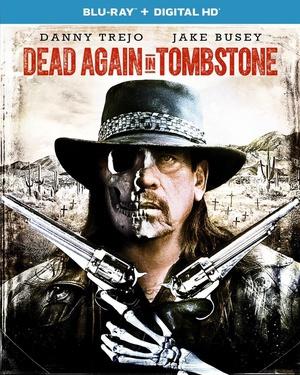 血战墓碑镇2 Dead Again in Tombstone