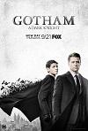 哥谭 第四季 Gotham Season 4