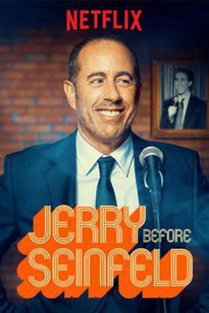 宋飞之前是杰瑞 Jerry Before Seinfeld