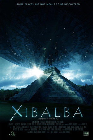 诅咒之城:玛雅 Xibalba