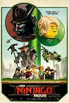 乐高幻影忍者大电影 The Lego Ninjago Movie