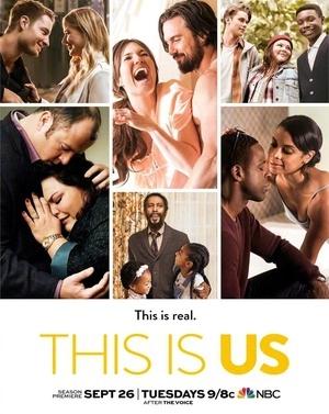 我们这一天 第二季 This Is Us Season 2