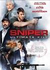 狙击精英:巅峰对决 Sniper: Ultimate Kill
