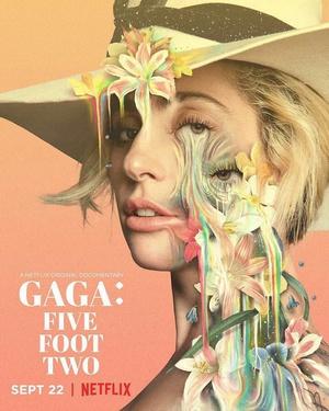女神嘎嘎:五尺二寸 GAGA: Five Foot Two