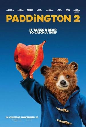 帕丁顿熊2 Paddington 2