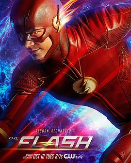 闪电侠 第四季 The Flash Season 4