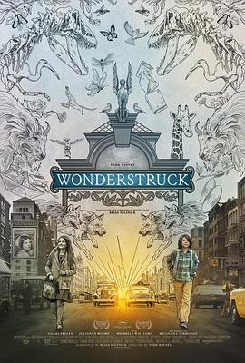 寂静中的惊奇 Wonderstruck