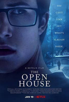 敞开的房子 The Open House