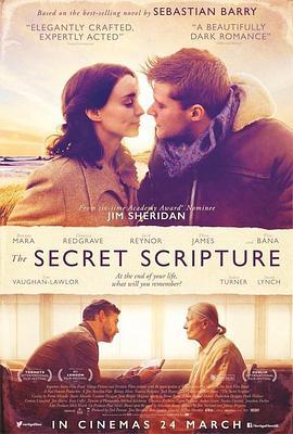 秘密手稿 The Secret Scripture