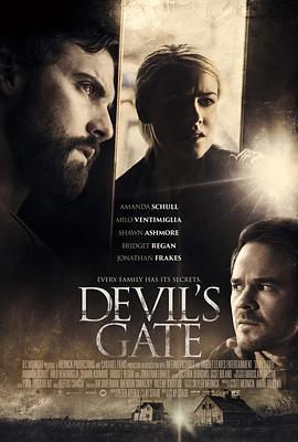 恶魔之门 Devils Gate