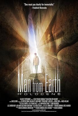 这个男人来自地球:全新纪 The Man from Earth: Holocene