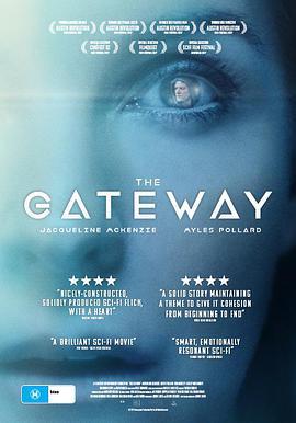 平行世界之门 The Gateway