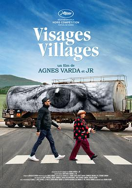 脸庞,村庄 Visages, villages