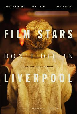 影星永驻利物浦 Film Stars Dont Die in Liverpool
