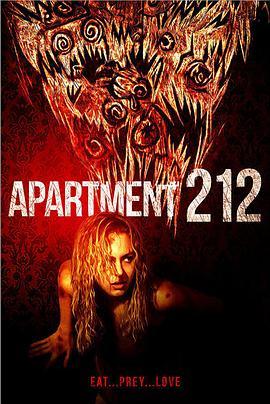 凶宅惊魂 Apartment 212