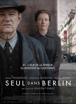 柏林孤影 Alone in Berlin