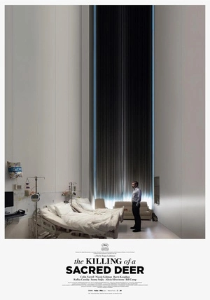 圣鹿之死 The Killing of a Sacred Deer