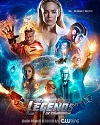 明日传奇 第三季 Legends of Tomorrow Season 3