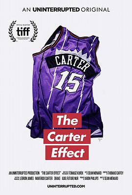 卡特效应 The Carter Effect